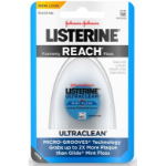 Johnson & Johnson Listerine Ultraclean Mint Floss