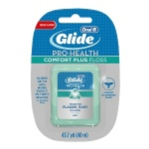 Oral B GLIDE Floss Comfort Plus Mint