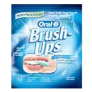 Oral B Brush Ups