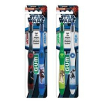 GUM Star Wars Manual Toothbrushes 4010