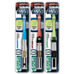 GUM Star Wars Lightsaber Toothbrush 4030
