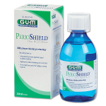 GUM PerioShield Oral Health Rinse 1775
