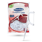 DenTek Complete Clean Floss Picks 90ct