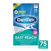 DenTek Complete Clean Easy Reach Floss Picks 75ct