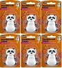 DenTek Panda Toothbrush Cover (6 Pack)