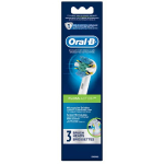 Oral B Floss Action Brushhead 3 pack