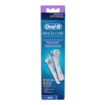 Oral B Braces Care Essentials Brushheads Refill Kit
