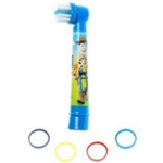 Oral B Kids Toy Story Replacement Brushhead 1 pack