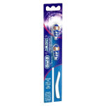 Oral B CrossAction 3D White Action Replacement Refill