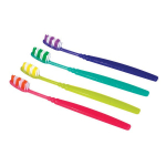 Plak Smacker Teen Shimmer Toothbrush