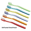 Plak Smacker Disposable Small Head UnPasted Toothbrush
