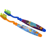 REACH Phineas & Ferb Toothbrush