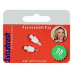 Sulcabrush Replacement Tips (Box 48 Tips)