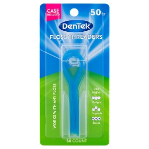 DenTek Floss Threaders 50ct