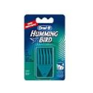 Oral B Hummingbird Pick Refills