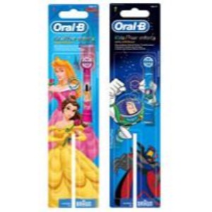 Oral B Kids Brushhead
