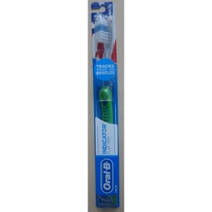 Oral B Indicator 35 Compact Soft