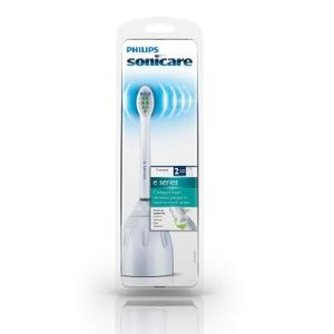 Sonicare Elite Compact E-Series 2 pack